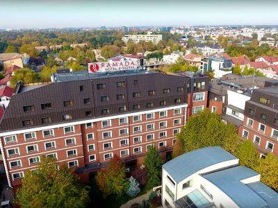 Hotel Ramada Nord Bucuresti